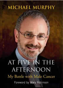 At Five in the Afternoon by Michael Murphy