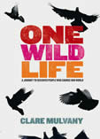 One Wild Life by Clare Mulvany